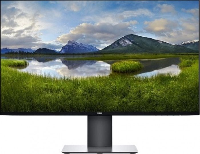 imagine 1 Monitor LED 27 Dell UltraSharp U2719DC QHD IPS 5ms IPS, USB-C u2719dc