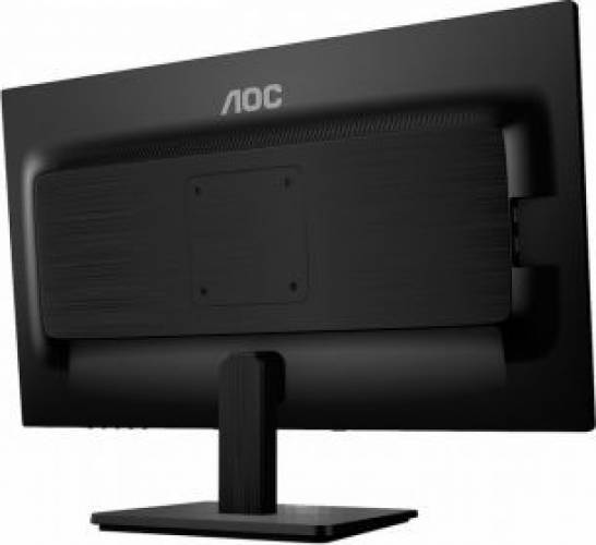 imagine 2 Monitor LED 27 AOC E2775SJ Full HD 2 ms Negru e2775sj