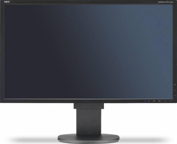 imagine 0 Monitor LED 27 NEC EA275WMI WQHD IPS Negru ea275wmi bk / 60003813