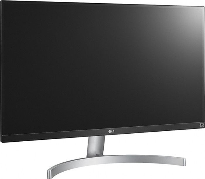 imagine 1 Monitor LED 27 LG 27UL600-W 4K UltraHD IPS FreeSync Alb 27ul600-w