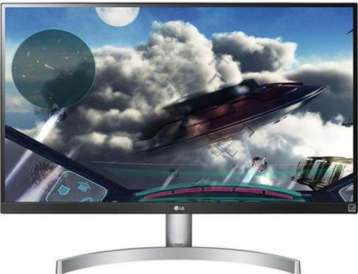 imagine 0 Monitor LED 27 LG 27UL650-W 4K Ultra HD IPS FreeSync 27ul650-w