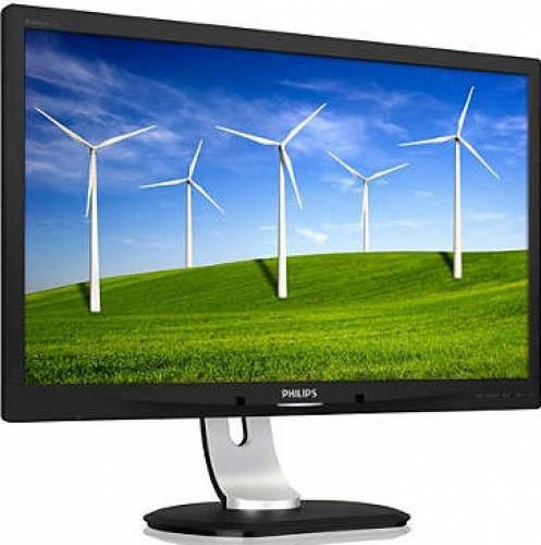 imagine 1 Monitor LED 27 Philips 272B4QPJCB QHD 4ms GTG Negru 272b4qpjcb/00