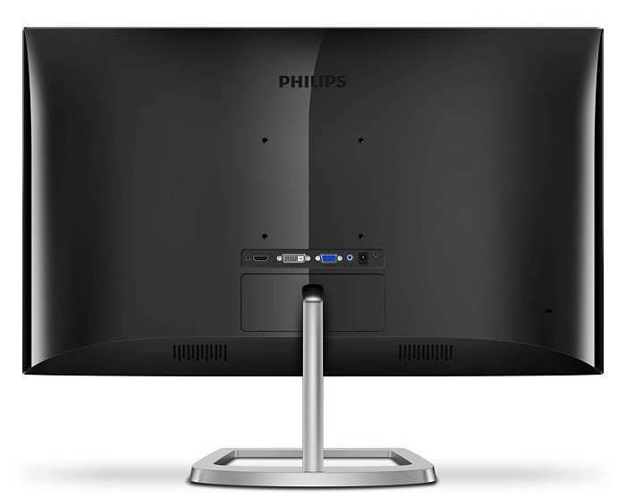 imagine 1 Monitor LED 27 Philips 276E9QDSB00 Full HD IPS 5ms 276e9qdsb/00