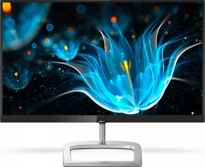 imagine 0 Monitor LED 27 Philips 276E9QJAB-00 Full HD IPS 5 ms 276e9qjab/00