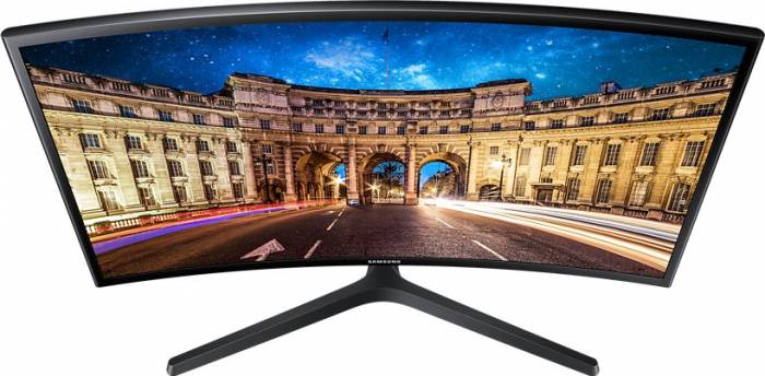 imagine 6 Monitor LED 27 Samsung LC27F396FHUXEN Full HD 4ms lc27f396fhuxen