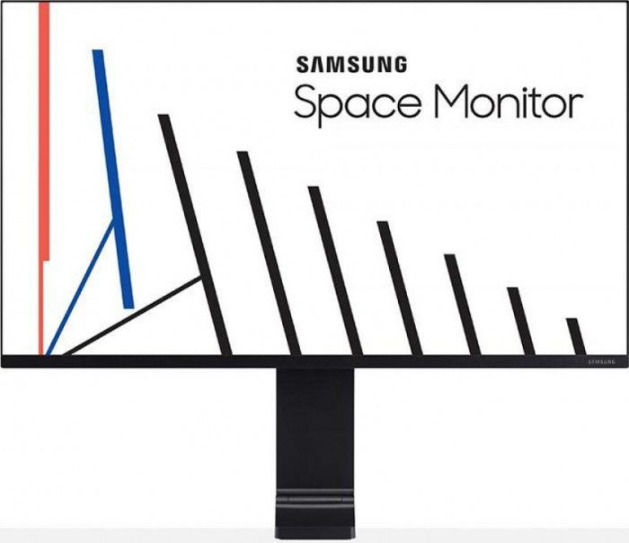 imagine 0 Monitor LED 27 Samsung S27R750Q WQHD 4ms 144Hz ls27r750qeuxen