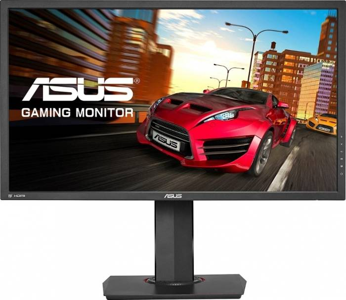 imagine 0 Monitor Gaming LED 28 Asus MG28UQ UHD Negru mg28uq