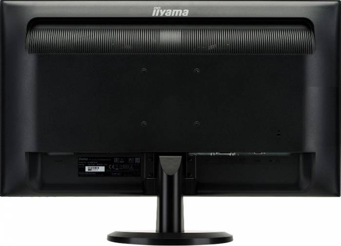 imagine 5 Monitor LED 28 Iiyama Prolite X2888HS-B2 Full HD 5ms Negru x2888hs-b2