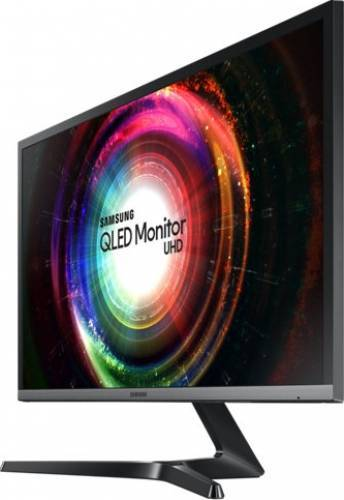 imagine 5 Monitor LED 28 Samsung LU28H750UQUXEN 4K UHD Quantum Dot FreeSync 1ms lu28h750uquxen