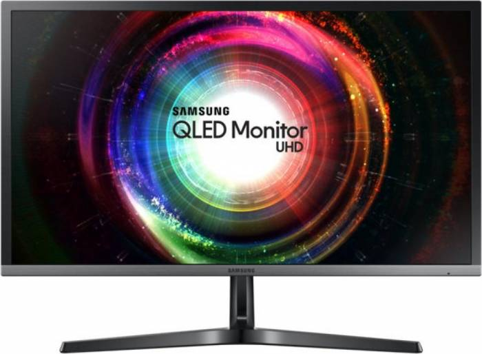 imagine 0 Monitor LED 28 Samsung LU28H750UQUXEN 4K UHD Quantum Dot FreeSync 1ms lu28h750uquxen