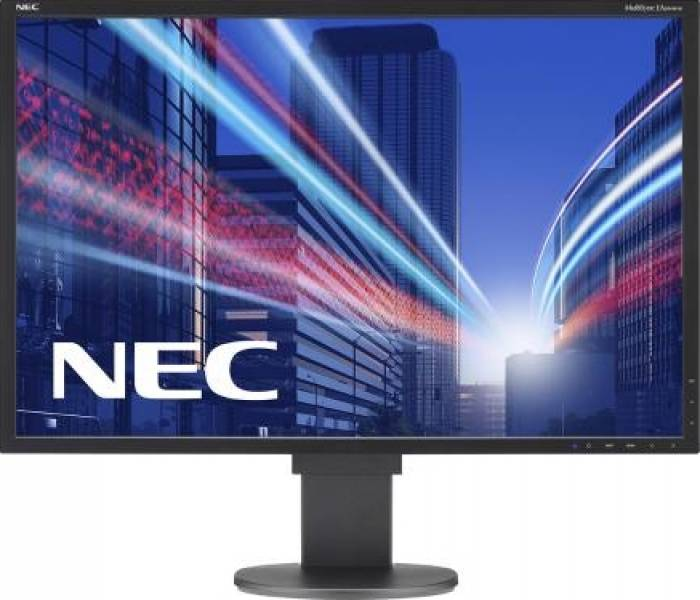 imagine 0 Monitor LED 30 NEC EA304WMi WQXGA IPS Negru ea304wmi bk / 60003494