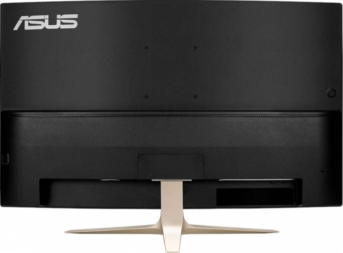 imagine 1 Monitor Curbat LED 31.5 Asus VA327H Full HD 4ms GTG va327h