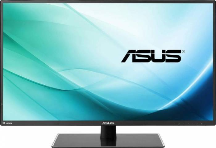 imagine 0 Monitor LED 31.5 Asus VA32AQ 2K WQHD IPS 5ms va32aq