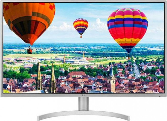 imagine 0 Monitor LED 31.5 LED LG 32qk500-w QHD 5ms 75Hz IPS 32qk500-w