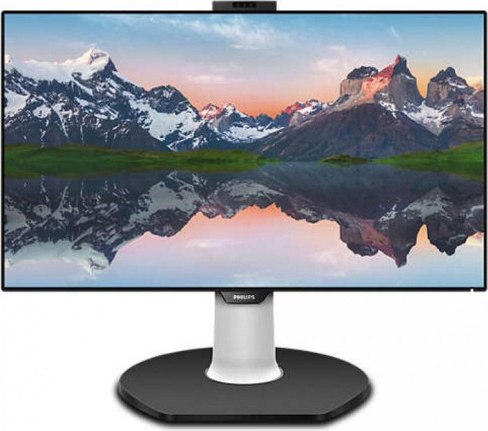 imagine 0 Monitor LED 31.5 Philips 329P9H/00 4K Ultra HD 5ms IPS 329p9h/00
