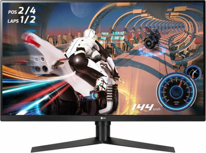 imagine 0 Monitor LED 32 LG 32GK650F-B QHD 1ms 144Hz FreeSync 32gk650f-b