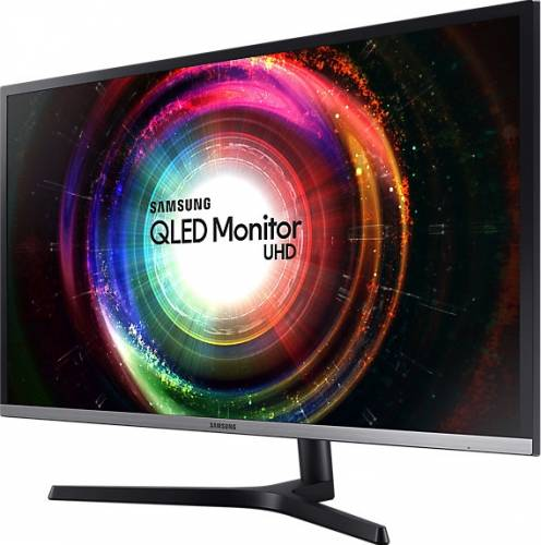 imagine 3 Monitor LED 32 Samsung LU32H850UMUXEN 4K UHD 4ms Quantum Dot lu32h850umuxen