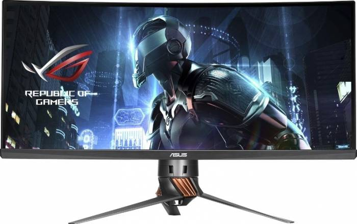 imagine 0 Monitor Gaming LED 34 Asus PG348Q UWQHD 5ms Negru pg348q