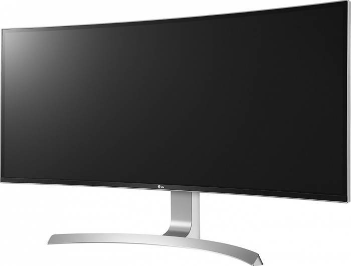 imagine 4 Monitor LED 34 LG Gaming 34UC99-W UWQHD Curbat 5 ms IPS Free-Sync 75Hz 34uc99-w
