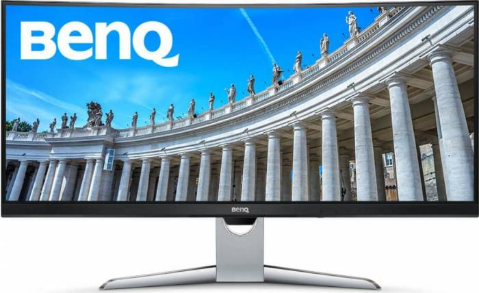 imagine 0 Monitor Curbat LED 35 BenQ EX3501R UWQHD 4ms FreeSync 100Hz HDR 9h.lgjla.tse