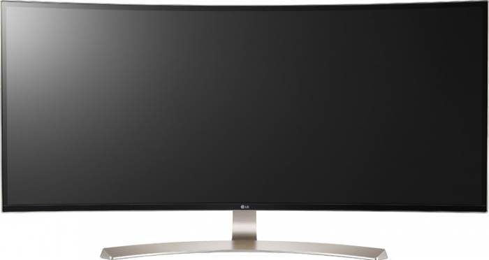 imagine 1 Monitor Curbat LED 38 LG 38UC99-W WQHD+ 4K IPS 5ms 38uc99-w