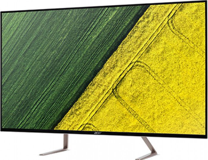 imagine 1 Monitor LED 43 ACER ET430K 4K Ultra HD 5ms IPS Boxe um.me0ee.010
