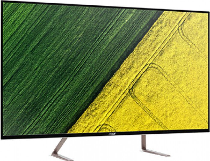 imagine 2 Monitor LED 43 ACER ET430K 4K Ultra HD 5ms IPS Boxe um.me0ee.010