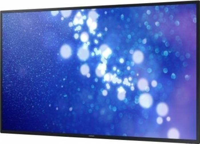 imagine 1 Monitor LED 65 Samsung LH65DMEPLGC Full HD lh65dmeplgc/en