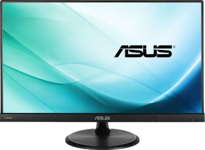 imagine 0 Monitor LED 23 Asus VC239H Full HD IPS 5ms Negru vc239h