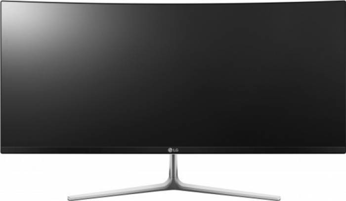 imagine 0 Monitor LED curbat LG 29UC97C-B 29 inch Negru 29uc97c-b