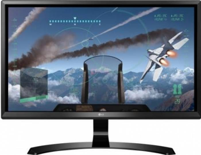 imagine 0 Monitor Gaming LED 24 LG 24UD58-B UHD 4K IPS 5ms 24ud58-b