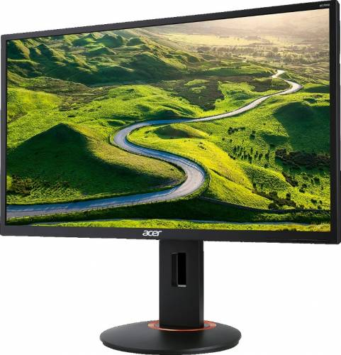 imagine 2 Monitor Gaming LED 27 Acer XF270H Full HD 1ms 144Hz um.hx0ee.002