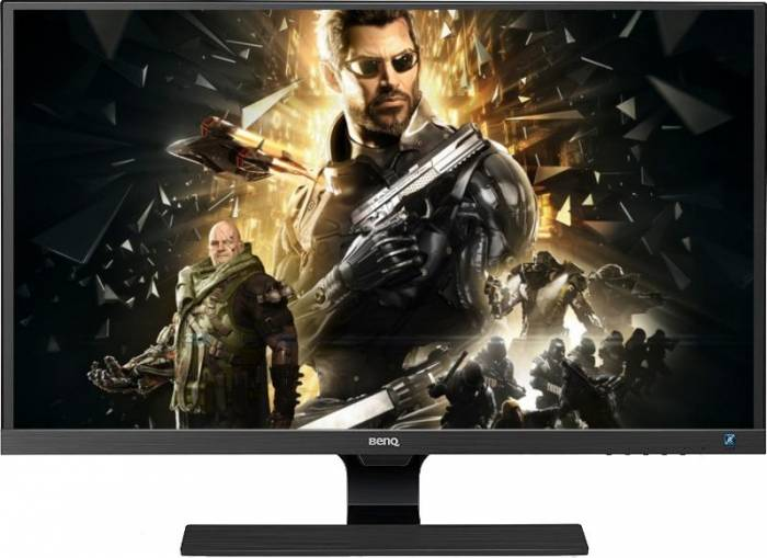imagine 0 Monitor Gaming LED 32 BenQ EW3270ZL WQHD 4ms ew3270zl