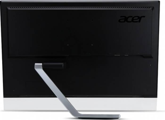 imagine 3 Monitor LED 27 Touchscreen Acer T272HUL WQHD 5ms um.ht2ee.009