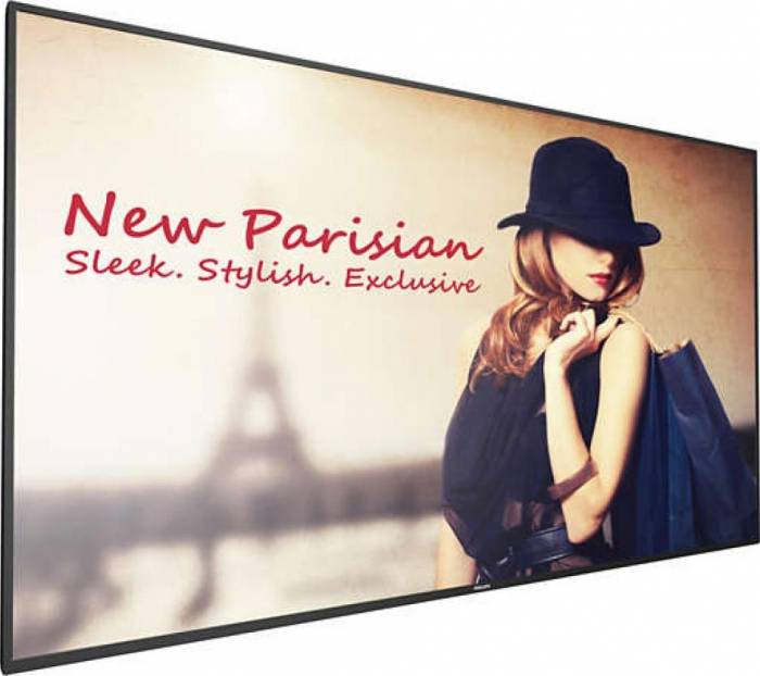 imagine 0 Monitor LFD 32 Philips 32BDL4050D Full HD 60 Hz Boxe Android 32bdl4050d/00