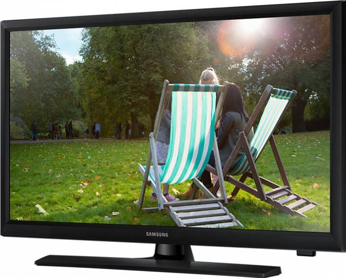 imagine 1 Televizor Monitor 24 Samsung 24E310EW WXGA Black lt24e310ew