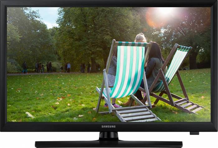 imagine 0 Televizor Monitor 24 Samsung 24E310EW WXGA Black lt24e310ew