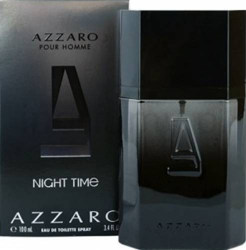 imagine 0 Apa de Toaleta Pour Homme Night Time by Azzaro Barbati 100ml pf_117115