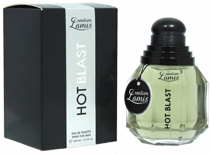 imagine 0 Parfum Creation Lamis Hot Blast 100ml EDT pf901005