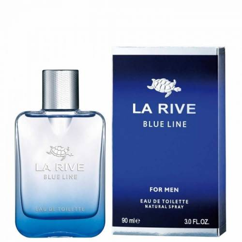 imagine 0 Parfum La Rive Blue Line edt 90ml lrbl90