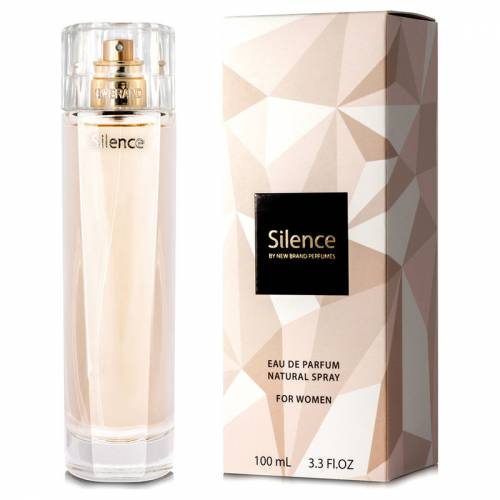 imagine 0 Parfum New Brand Silence 100ml EDP pf903025