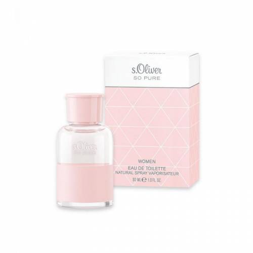 imagine 0 Parfum S. Oliver So Pure edt woman 30 ml 886005