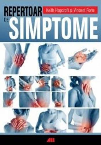 imagine 0 Repertoar De Simptome - Keith Hopcroft Vincent Forte 978-973-571-899-2