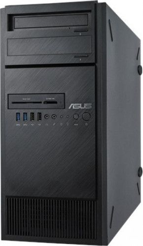 imagine 0 Server ASUS TS100-E10-PI4 Intel Xeon E-2124 3.3GHz 1TB HDD 8GB NVIDIA Quadro P400 2GB DVD-RW 300W Win10 Pro ts100-e10-pi4-m0320