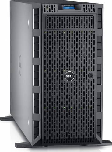 imagine 0 Server Configurabil Dell PowerEdge T630 TWR E5-2620v3 noHDD 16GB dpet630e52630v316gnhi-05