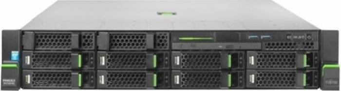 imagine 0 Server Configurabil Fujitsu RX2540 M2 Xeon E5-2620v4 noHDD 2x8GB VFY:R2542SC010IN