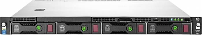 imagine 1 Server Configurabil HP ProLiant DL120 Gen9 E5-2603v3 noHDD 1x8GB 788097-425