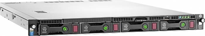 imagine 0 Server Configurabil HP ProLiant DL120 Gen9 E5-2603v3 noHDD 1x8GB 788097-425