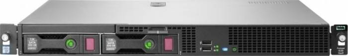 imagine 0 Server Configurabil HP ProLiant DL20 Xeon E3-1230v5 noHDD 8GB 830702-425