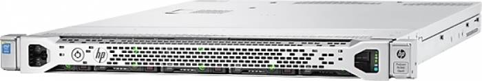 imagine 1 Server Configurabil HP ProLiant DL360 Gen9 Intel Xeon E5-2620v3 noHDD 16GB k8n32a
